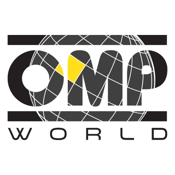OMP Racing World MAGAZINE
